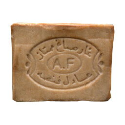 アデル・ファンサ『アレッポの石鹸エキストラ40』