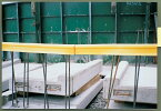 デーガード (鉄筋保護カバー) | 養生 養生材 養生用 養生資材 養生カバー 養生用品 保護 カバー 鉄筋カバー 鉄筋 殺傷防止 鉄筋保護