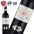 カンティーネ・ヴォルピ モンテプルチャーノ・ダブルッツォ 赤 ワイン オーガニック 金賞受賞 イタリア