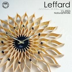 Leffard[ルファール]■壁掛け時計【インターフォルム】