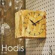 Hodis[ホーディス]■壁掛け時計|置時計|両面時計【インターフォルム】