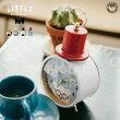 LittleWatchers[リトルウォッチャーズ]目覚まし時計■ベル時計|置き時計【インターフォルム】