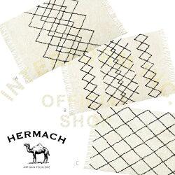 Hermach[エルマシュ]ラグ■マット|じゅうたん【インターフォルム】