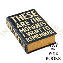 【インターフォルム公式】 Hay-On-Wye Books ヘイ・オン・ワイブックス ブックボックス | 収納ボックス おしゃれ お洒落 かわいい インテリア 本型 BOOKBOX レトロ アンティーク ヴィンテージ ビンテージ リビング 書斎 寝室 ダイニング 玄関 トイレ 一人暮らし カフェ