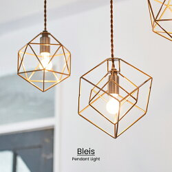 Bleis[S][ブレイスS]■ペンダントライト|天井照明【インターフォルム】