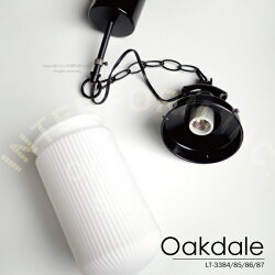 Oakdale[オークデール]ペンダントライト■天井照明【インターフォルム】