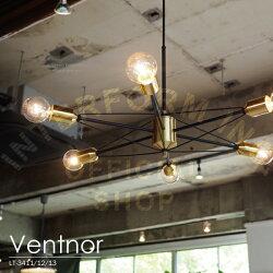 Ventnor[ヴェントナー]ペンダントライト■天井照明【インターフォルム】