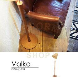 Valka[ヴァルカ]フロアライト■スタンドライト|フロアスタンド【インターフォルム】