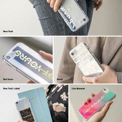 【今ならガラスフィルム付き】iPhoneSE2ケースクリア耐衝撃米軍規格iphonese第2世代2020iPhone8ケースおしゃれiPhone7ケースiPhone11iPhone11proケースストラップホールハードケースハイブリッドクリアケースメール便送料無料[FusionDesign]