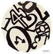 ディズニー ラグマット カーペット 不思議の国のアリス ALICE Clock RUG 日本製 約90cmX90cm(円形)