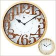 【Signe】シグネ 壁掛け時計 [直径25×奥行5.5cm]