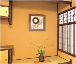 壁掛けアートパネル和風デザインパネル壁掛けインテリアアート和紙パネルアート和柄新築祝い国産日本製送料無料通販IN3646【ori】【smtb-f】