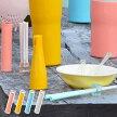 箸&箸箱セットチョップスティックhalo+箸ケース樹脂製