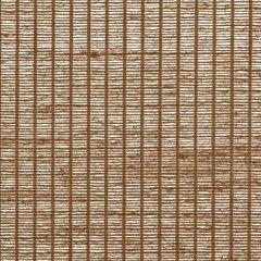 麻パーテーション3連53×135cmダークブラウン