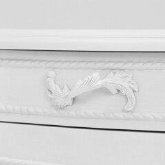 サイドテーブルサイドチェスト姫系ロマンチックHAMPTON幅45cm