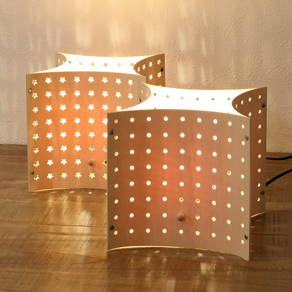 照明LEDパンチングテーブルランプテーブルライト(照明器具卓上ライトスタンドライト間接照明ランプ卓上ライトライトスタンドテーブル