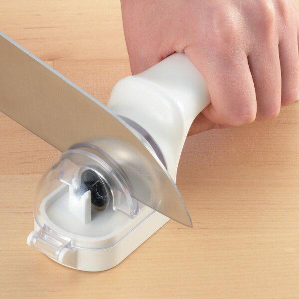 シャープナー包丁研ぎ日本製マミーダイヤモンドシャープナー(包丁研ぎ器包丁砥ぎ研磨ダイヤモンド砥石切れる切れ味研ぎ石滑り止め包丁の