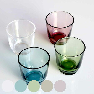 キントー KINTO タンブラー 220ml HIBI コップ グラス 食器 洋食器 ガラス製 ( 食洗機対応 ガラスコップ 小さめ カフェ風 ガラス食器 ガラスのコップ 小 かわいい おしゃれ シンプル ソーダガラス )【39ショップ】