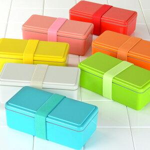色とりどりのお弁当箱