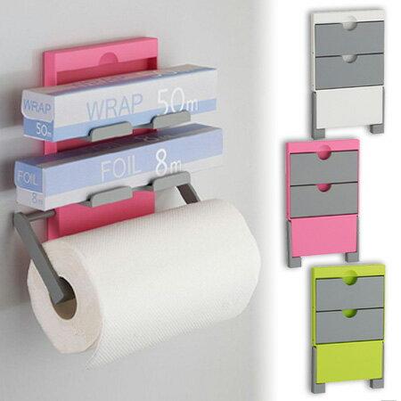 interior-palette | Rakuten Global Market: Kitchen roll holder wrap ...