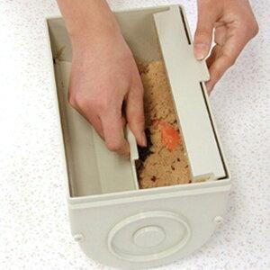 【ポイント最大13倍】簡単!ラクラク♪手が汚れないぬか漬け器 ぬか漬け 容器 冷蔵庫かんたんら...
