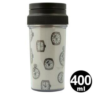 サーモマグ タンブラー ヴィンテージウォッチ ディズニー ステンレス ホワイト キャラクター マグカップ ミッキーマウス ミッキー