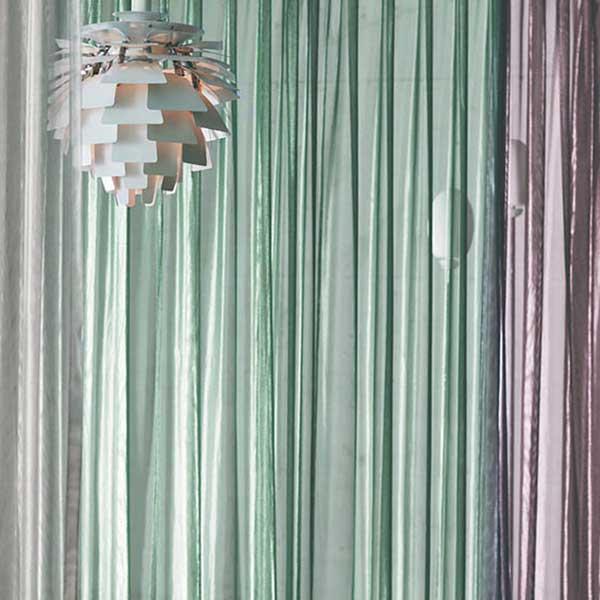 カーテン シェード 川島織物セルコン MATERIAL FT6128〜6131 スタンダード縫製 約2倍ヒダ