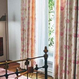 カーテン シェード 川島織物セルコン DRAPERY FT6237〜6238 ソフトウェーブ縫製 約1.5倍ヒダ