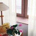 カーテン 激安 東リ オーダーカーテン&シェード elure ミラーレース KSA60474スタンダード縫製 約1.5倍ヒダ 2ツ山仕様 (税別価格) タッセルなし
