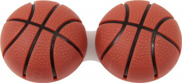 【まとめ買い対象商品_z】コンタクトケース バスケットボール