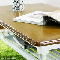 テーブル【送料無料】テーブル北欧SN-CL-955カントリーテーブルかわいい脚天板テーブルセンターテーブルおしゃれ木製北欧カントリーテーブル収納高さ40cm長方形テーブル木目収納センターテーブル
