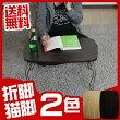 テーブル|送料無料|オークミニテーブル|OMT-64|幅60|奥行40|高さ32|ブラウン|ナチュラル|ウッド|ミニ|猫足|長方形|ローテーブル|折り脚|すきま収納|2013|秋|新生活|衣替え|セール|送料込|木製|リビング|モダン|センターテーブル|コンパクト|折りたたみ|収納