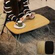 テーブル|ローテーブル|折りたたみ|猫脚|木製|送料無料