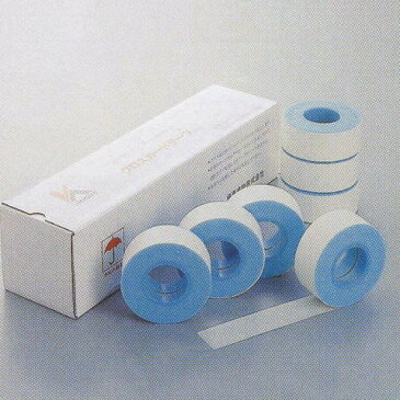極東産機 クロスガードテープ(糊付) 1巻 12-7150