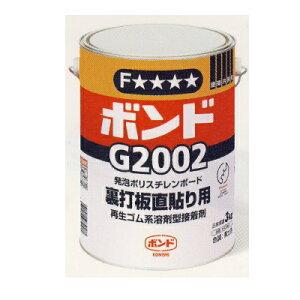 コニシ裏打ち板直貼り接着用G20023kg1缶