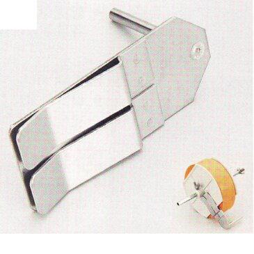 ヤヨイ化学 糊付け機用 テープテンションブラケット 1つ 405-804