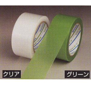 ダイヤテックスパイオラン養生テープY-09-GR緑巾50mm×長25m30巻