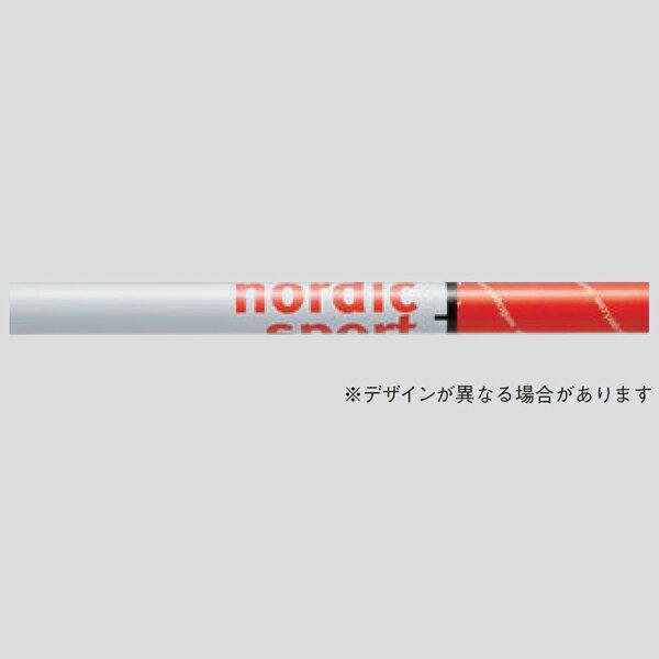 ニシスポーツ 棒高跳用ポール ノルディックポール 4.00m(13