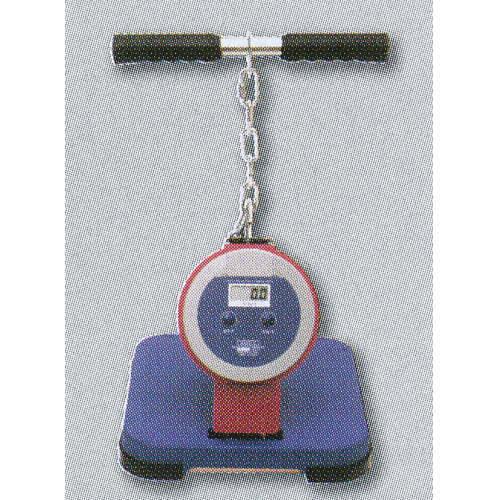 ニシスポーツ デジタル背筋力計 T3501:イーヅカ
