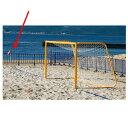 三和体育 ビーチサッカーコーナーフラッグ(10本/式) 高さ1500mm×Φ20mm×t3mm S-0127