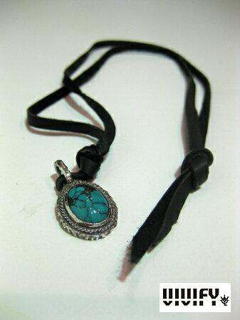 VIVIFY(ヴィヴィファイ)Stone Setting Necklace【職人の完全手作業による逸品】【smtb-TK】【送料無料】【ネックレス】