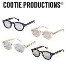 COOTIE(クーティー) Raza Glasses 【サングラス  ...