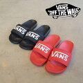 VANS(バンズ)(ヴァンズ)LA COSTA SLIDE-ON【サン ...