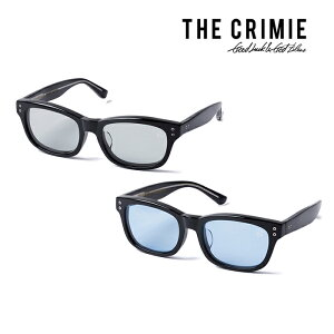 CRIMIE(クライミー)ROBBIKERSHADE【2017SPRING/SUMMER新作】【送料無料】【即発送可能】【CRIMIEサングラス】【c1g1-cxacrb01】
