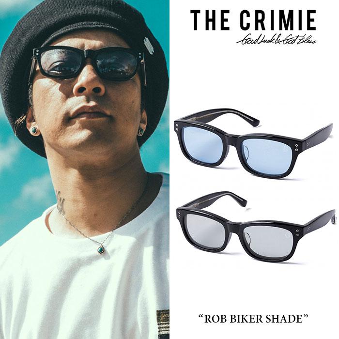 CRIMIE(クライミー)ROB BIKER SHADE【2017SUMMER新作】【送料無料】【即発送可能】...