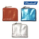RADIALL(ラディアル)CANDY - ZIP SQUARE WALLET【 ...