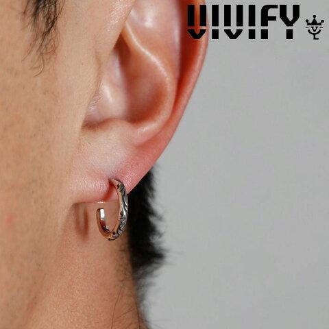 VIVIFY(ヴィヴィファイ)(ビビファイ)Onemake Arabesque Pierce(2mm body)【VIVIFY ピアス】【VFP-255】【オーダーメイド ハンドメイド 受注生産】【キャンセル不可】