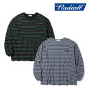RADIALL (ラディアル) DUBWISE - CREW NECK T-SHI ...