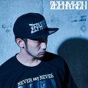 ZEPHYREN(ゼファレン)B.B CAP -Victoria- 【2021 SUMMER先行予約】【キャンセル不可】【Z21US47】【キャップ】