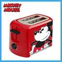 ディズニー Disney ミッキーマウス トスター toaster